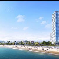 Căn hộ cao cấp 5 sao view trực diện biển giá đầu tư hấp dẫn
