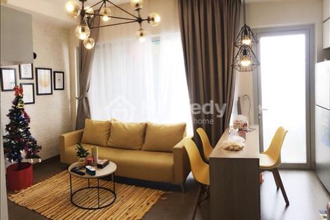 Cho thuê chung cư tại  Mulberry Lane -  1 phòng ngủ - full đồ - 45m2 - 8 triệu/tháng