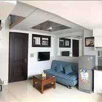 Căn hộ chung cư mini full nội thất giá rẻ, đẹp gần Big C, đường Nguyễn Thị Thập, Vincom quận 7