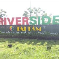 Chỉ 646 triệu/lô đất nền mặt đường quốc lộ 1A sổ đỏ vĩnh viễn thành phố Phủ Lý, Hà Nam