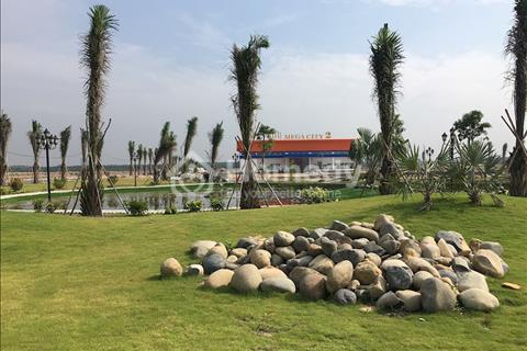 Chỉ còn 50 lô nội bộ dự án Mega City 2 duy nhất cho nhà đầu tư bất động sản Nhơn Trạch