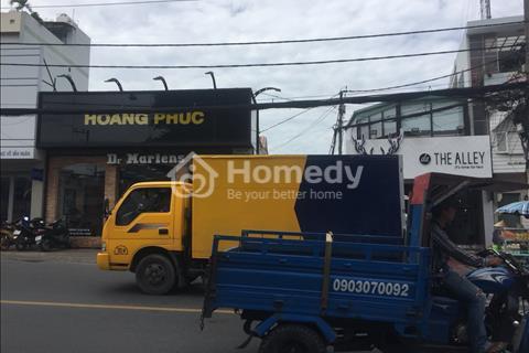Cho thuê nhà góc 2 mặt tiền Võ Văn Ngân, Phường Bình Thọ, Quận Thủ Đức