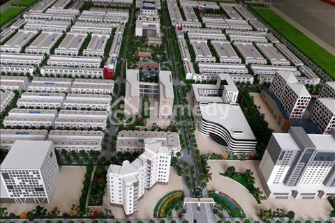 Bán đất Nhơn Trạch, ngay trung tâm hành chính, cụm khu công nghiệp Nhơn Trạch, 6 triệu/m2, sổ riêng