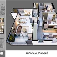 Căn hộ trung tâm Tân Phú, chỉ 1,4 tỷ nhận ngay căn 2 phòng ngủ, miễn phí quản lý