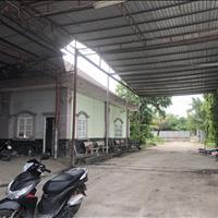 Bán đất mặt tiền 455, xã Trung An, Củ Chi, Hồ Chí Minh, diện tích 4268m2, giá 5.2 triệu/m2
