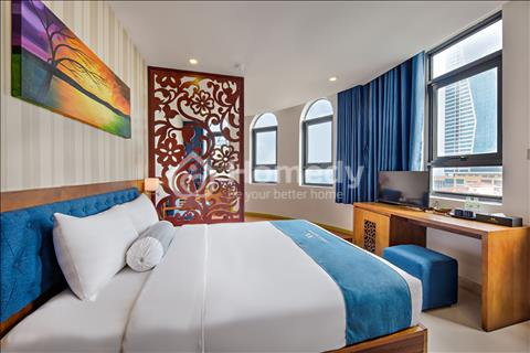 Bán khách sạn đường Phan Liêm, Ngũ Hành Sơn, Đà Nẵng