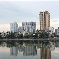 Bán chung cư tái định cư Hồ Hoàng Cầu – Đống Đa, gía rẻ nhất thị trường