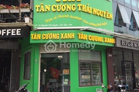 Cho thuê mặt phố Chùa Láng 40m2, 5 tầng, mặt tiền 3.7m, giá 30 triệu/tháng