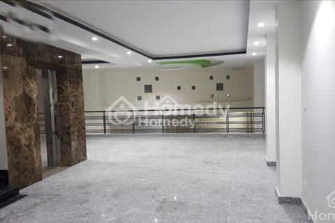Cho thuê tòa nhà lớn mặt tiền đường Lê Văn Khương, Phường Thới An, Quận 12
