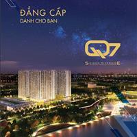 Đầu tư giai đoạn 1 giá tốt nay bán lại căn hộ U2-23-05 thuộc dự án Q7 Saigon Riverside view sông