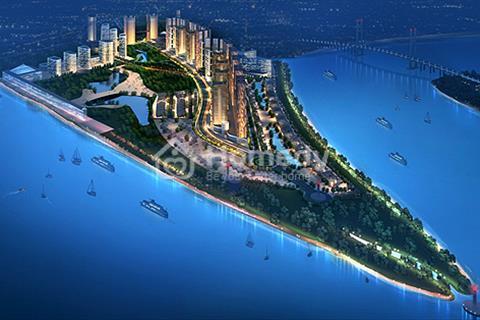 Căn hộ Q7 Saigon Riverside ngay chân cầu Phú Mỹ 1,5-2.1 tỷ/căn chiết khấu 3-18% + 40 triệu