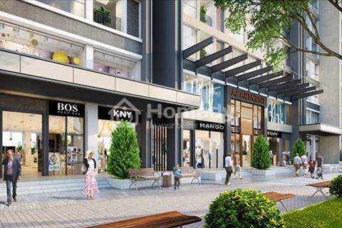 Đầu tư Shophouse 35 Hồ Học Lãm, quận Bình Tân, vị trí đẹp, thuận tiện kinh doanh