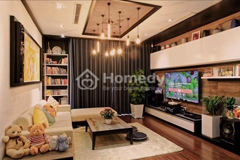 Cho thuê căn hộ chung cư Mulberry - 137m2, 3 phòng ngủ, full đồ, 13 triệu/tháng