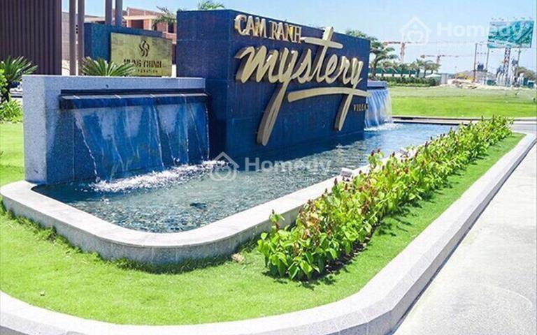 Villa Mystery Cam Ranh tại Bãi Dài sổ hồng vĩnh viễn, full nội thất, chiết khấu ngay 1,4 tỷ