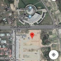 Bán nhanh lô đất đường Trà Khê 3 - khu đô thị FPT