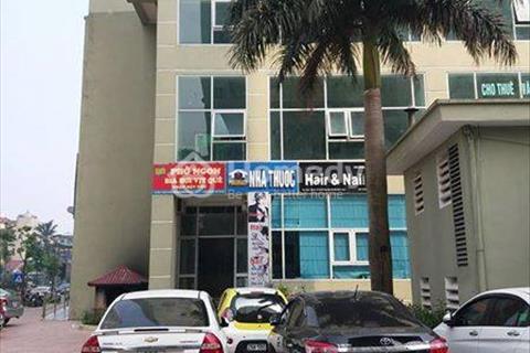 Cho thuê ki ốt khu đô thị Xa La Hà Đông phù hợp kinh doanh buôn bán