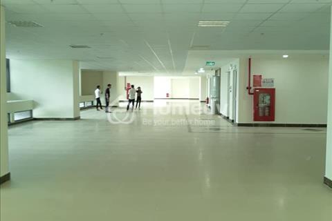 Mặt bằng cho thuê làm phòng gym, yoga, nhà trẻ tại tòa nhà Mỹ Đình Plaza 2 Nguyễn Hoàng Nam Từ Liêm