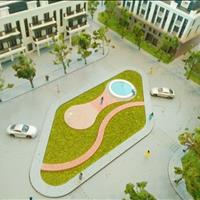 Nhà phố kinh doanh - Eastern Park - Cơ hội vàng của nhà đầu tư tại Long Biên