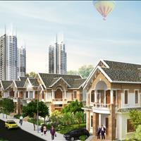 Dự án hot nhất phía Tây Bắc, quận Liên Chiểu, thành phố Đà Nẵng, khu đô thị Homeland Central Park