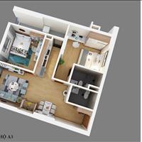 Bán căn hộ 2 phòng ngủ 74m2 duy nhất tại Thăng Long City B32 Đại Mỗ chuẩn giá chỉ hơn 1,3 tỷ
