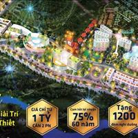 Đầu tư căn hộ nghỉ dưỡng mặt tiền biển - Aloha Beach Village Bình Thuận