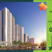 Mở bán chính chính thức tòa Rosa khu đô thị Hồng Hà Eco City - đẹp nhất khu vực phía Nam thủ đô