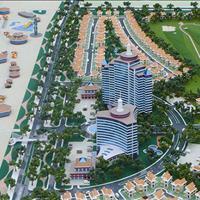 Sốt đất biệt thự Cửa Lò Golf Resort - Cơ hội đầu tư sinh lời