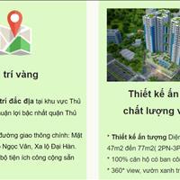 Căn hộ Sài Gòn Avenue giá tốt, giao nhà nhanh, mặt tiền đường 67m
