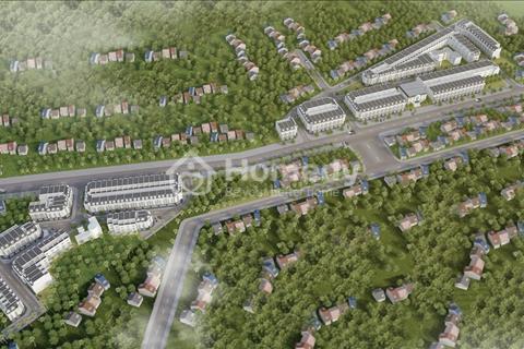 Dự án đất nền Phổ Yên nằm ngay giữa khu công nghiệp Điền Thụy và Samsung Thái Nguyên