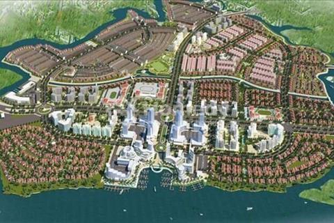 Sản phẩm mới dự án Paradise Riverside đối diện sân golf Long Thành