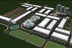 Khu dân cư đường số 10 Bến Lức là dự án đất nền do Công ty TNHH MTV Đâu tư – Xây dựng Tân Thuận triển khai với quy mô 244.688m2 tại trung tâm thị trấn Bến Lức, Long An.
