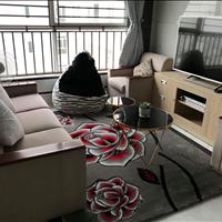 Chính chủ cần bán căn hộ Valeo Đầm Sen 87 m2, full nội thất cao cấp
