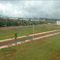 Khó khăn bán gấp mảnh đất LK6 trong khu Buôn Hồ Central có sổ đỏ xây dựng tự do