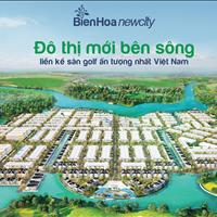 Siêu đô thị mới bên sông tại Biên Hoà, mức giá tốt nhất trong khu vực chỉ 10 triệu/m2 sổ đỏ trao tay
