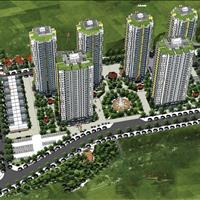 Chỉ từ 200 triệu sở hữu ngay căn hộ 2 phòng ngủ tại tòa M2 dự án Mipec City View Kiến Hưng, Hà Đông