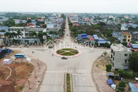 Bán đất mặt đường Lê Hồng Phong, thành phố Sông Công, Thái Nguyên mặt đường rộng 42m