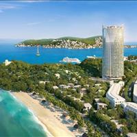 Căn hộ mặt tiền Trần Phú ven biển Nha Trang lợi nhuận 20%/năm, vay lãi suất 0% sở hữu vĩnh viễn