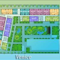 Bán căn hộ cao cấp 1 phòng ngủ - sông Sài Gòn, Đảo Kim Cương, bến du thuyền