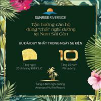 Nhận bán lại căn hộ Sunrise Riverside giá tốt hơn chủ đầu tư hỗ trợ sang tên nhanh chóng