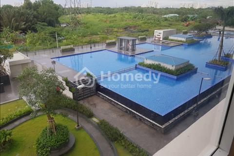 Kẹt tiền bán gấp căn 1 phòng ngủ 52m2 view hồ bơi, nhà mới 100% liên hệ Mr Nam xem nhà ngay
