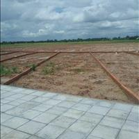 Kẹt tiền để lại 2 lô đất mặt tiền Võ Văn Bích, giáp Hóc Môn, Quận 12, Thủ Dầu Một chỉ 1,3 tỷ/nền