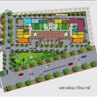Căn hộ Thới An quận 12 - ngay khu dân cư Hà Đô
