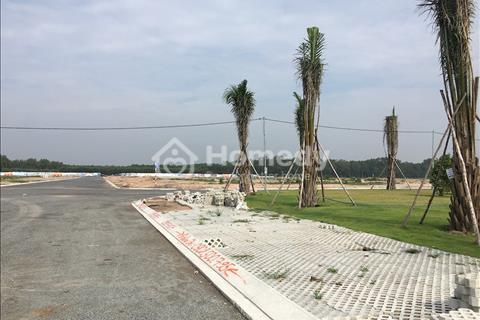 Bán đất thổ cư, sổ hồng riêng ngay trung tâm hành chính Nhơn Trạch