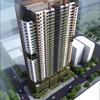 Căn hộ trung tâm Mỹ Đình, giá siêu rẻ 1,2 tỷ/căn 2 phòng ngủ