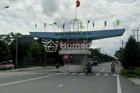 Đất đẹp dự án Cần Thơ gần sân bay quốc tế gần khu công nghiệp Trà Nóc