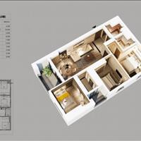 Bán căn hộ chung cư đối diện Aeon Mall nhận nhà ở ngay - chiết khấu 50 triệu miễn 2 năm phí dịch vụ