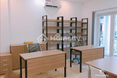 Cho thuê văn phòng full nội thất ngay trung tâm ngã sáu Gò Vấp, giá 8 triệu