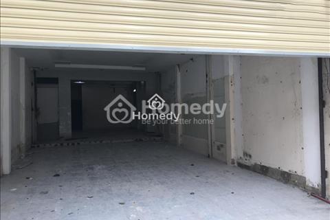Cho thuê nhà nguyên căn mặt tiền đường Nguyễn Văn Quá, 5m x 27m, 1 trệt, 1 lầu