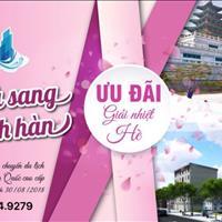 Căn hộ biển đẳng cấp 5 sao Nha Trang City Central, lợi nhuận lên đến 1 tỷ, vốn chỉ từ 500 triệu