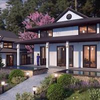 Ohara Villas & Resort - Dự án bất động sản ven đô nghỉ dưỡng đẹp nhất Hà Nội